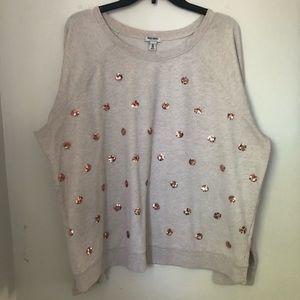 Old Navy sweatshirt XXL